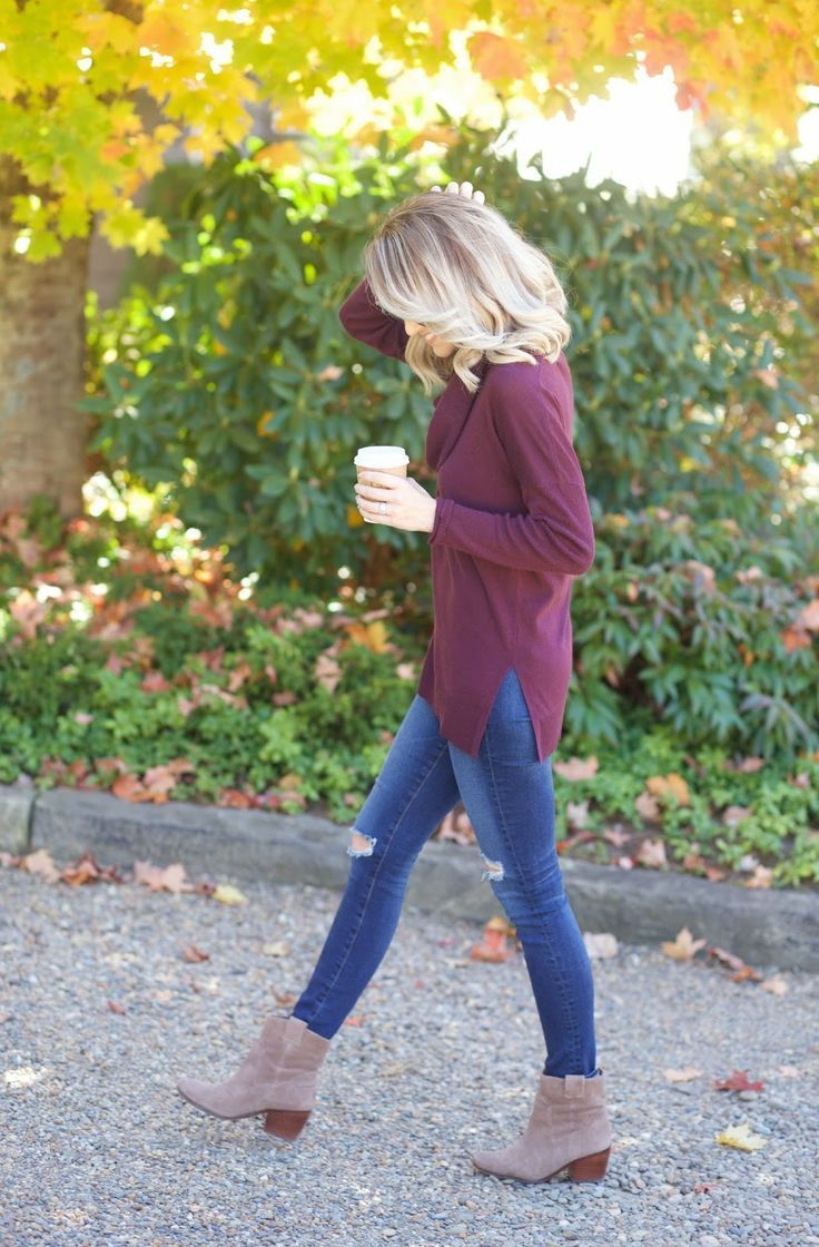 A Spoonful of Style: Fall Colors...