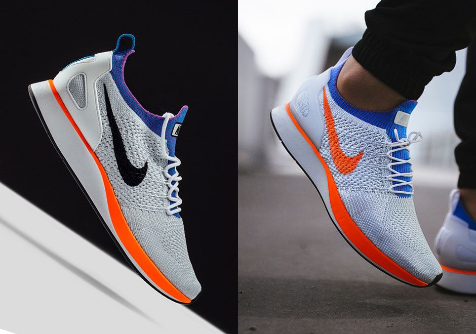 Nike Air Mariah Flyknit Racer 918264-100 Release Info | SneakerNews.com
