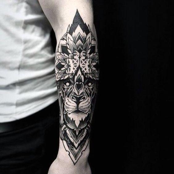 Pin De Edgar Ramírez Mauricio En Tattoos