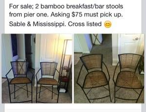 Denver Furniture Craigslist Breakfast Bar Stools Furniture Bar Stools