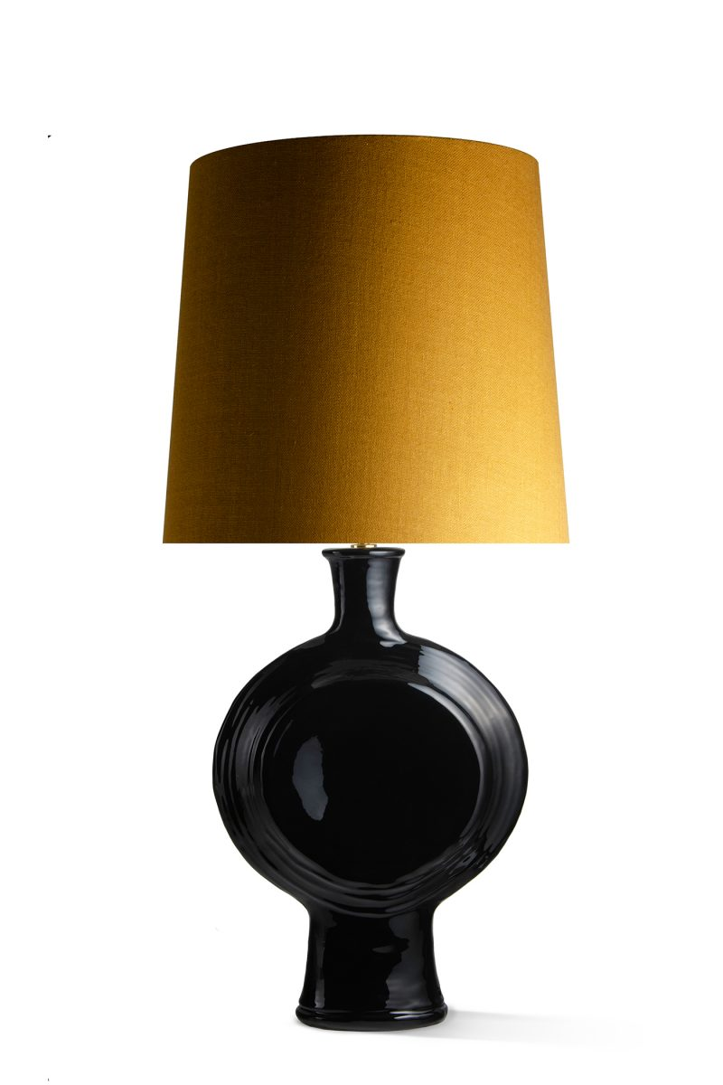 Iconic Lights Desk And Table Lamps on