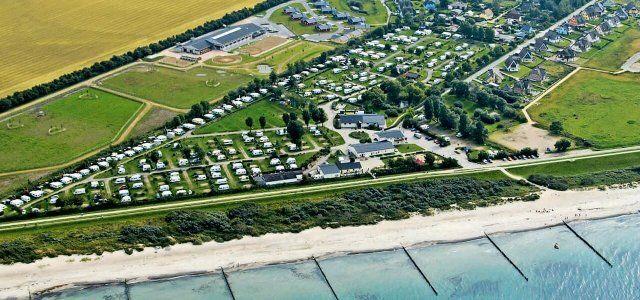 Ostseeferiencamp Börgerende Camping an der Ostsee