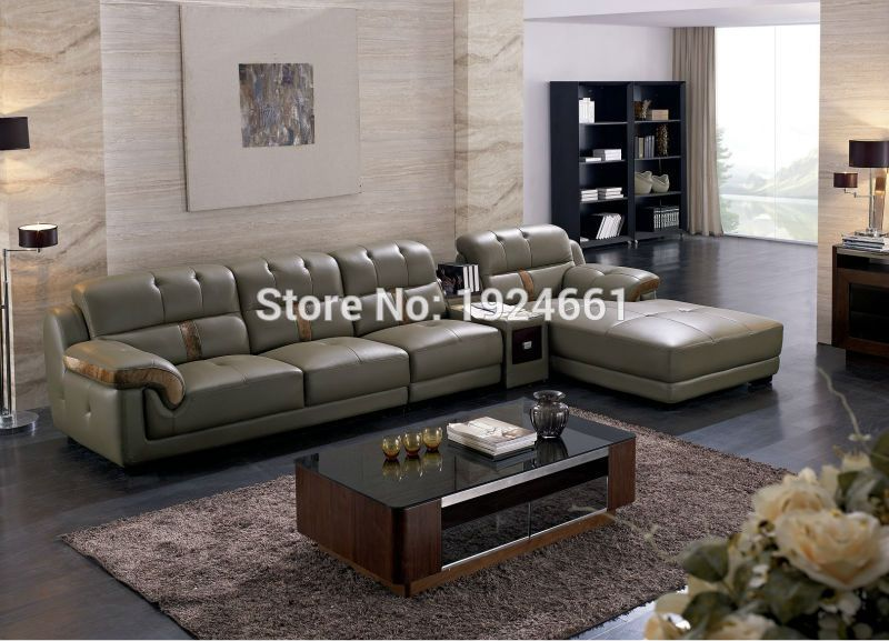 Modern Italienisch Wohnzimmer Möbel - Loungemöbel Überprüfen Sie