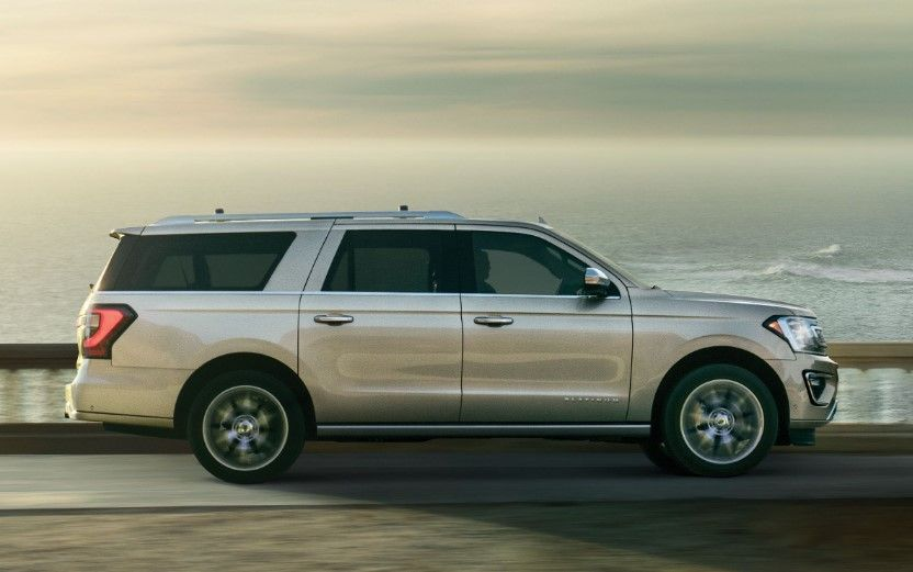 2020 Ford Expedition: Changes, Specs, Release >> 2020 Ford Expedition Redesign Carnewsnow Com Ford Expedition