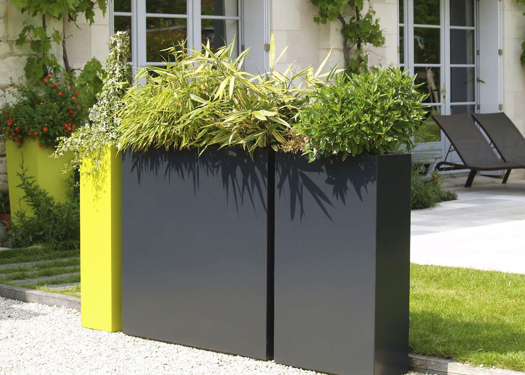 commercial w planter fiberglass studio rectangular tall rectangle grade liner tal planters with teak