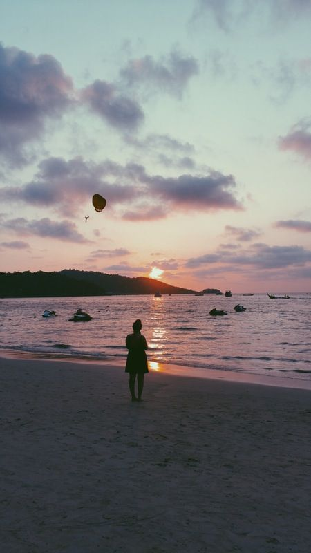 Patong Beach | March 2016 | kaitlynmrowe | VSCO