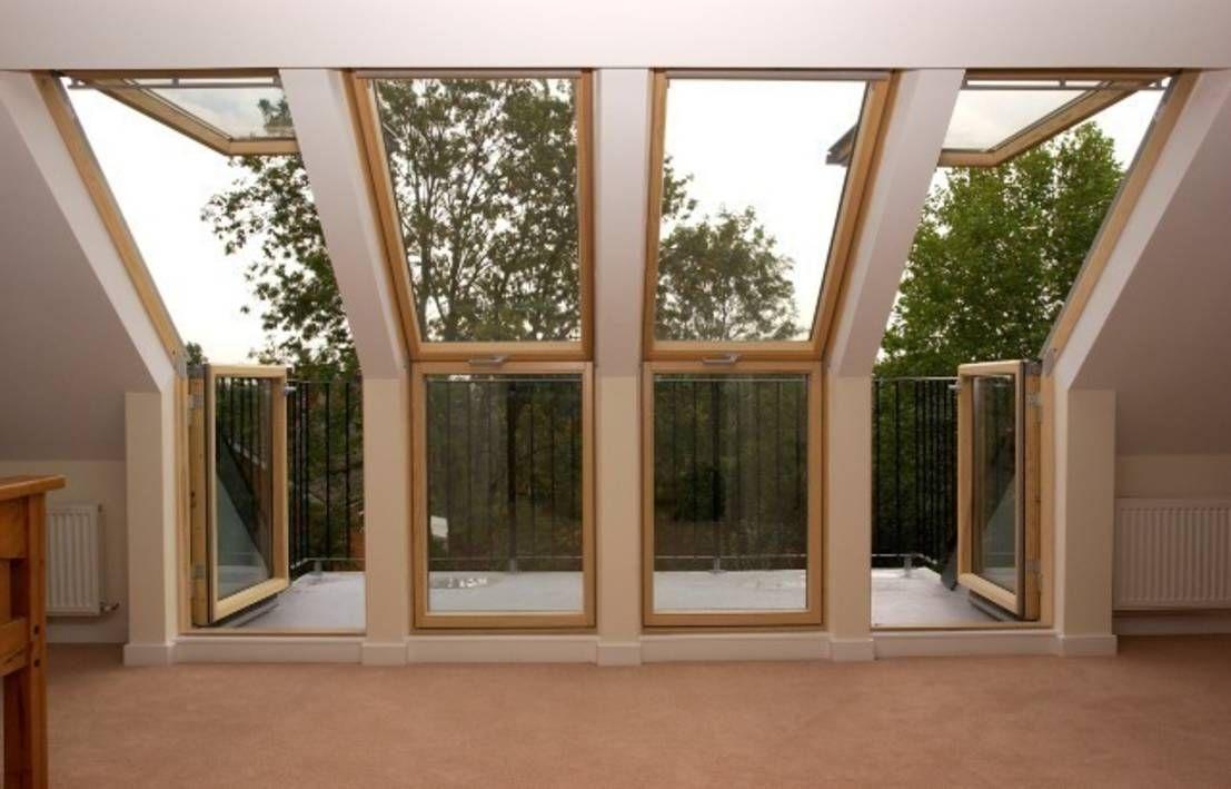 affordable london loft conversion dachbodenausbau dachboden und fenster. Black Bedroom Furniture Sets. Home Design Ideas