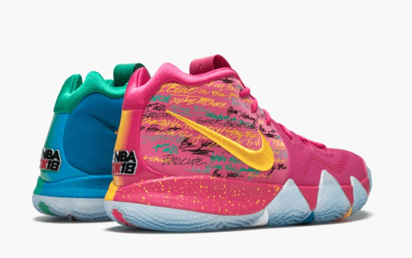 Irving shoes, Kyrie irving shoes, Nike