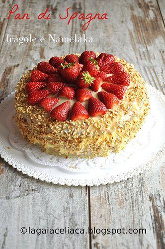 Arriva la figlia chiedendomi di prepararle una torta per il compleanno di un'amica. E non è la prima volta ....  Posso sottrarmi? No, ovv...