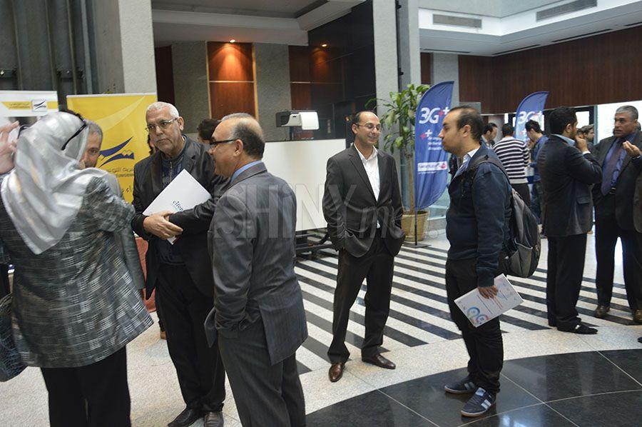 Ebs Au Centre De La Premiere Edition Du Workshop Tuniso Suisse Premiers Sons Edition Suisse