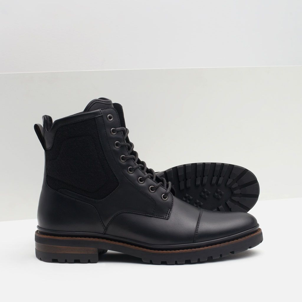 Botas para hombre Zara | eBay