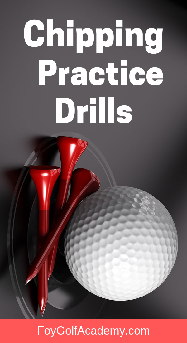 Short Game Practice Plan Golf chipping tips, Golf drills