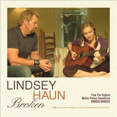 Broken: Lindsey Haun