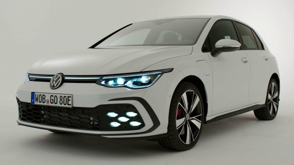 2021 Volkswagen Golf Mk8 Prices di 2020 Mobil