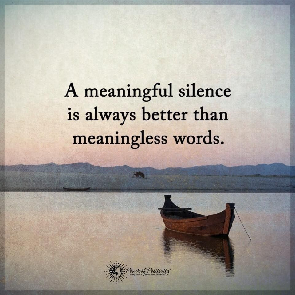 11 Quotes To Remember When You Feel Lonely Silence