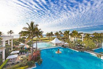 Sheraton Gold Coast Hotels: Sheraton Mirage Resort & Spa Gold Coast - Hotel Rooms at sheraton