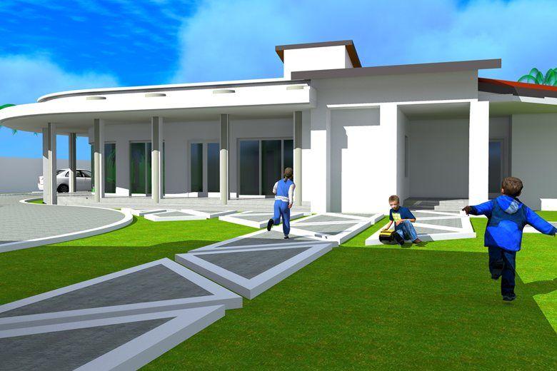 Projet de construction du0027une maison a Begdo au Burkina Faso