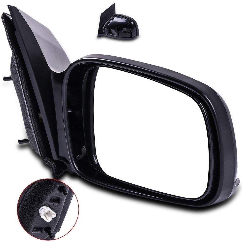 Door Mirrors Eccpp High Performance Passenger Side Mirror Replacement Right Side Mirror With Coupe Power Adjusted Replacement Fit For 2006 2011 Honda Civic Pric