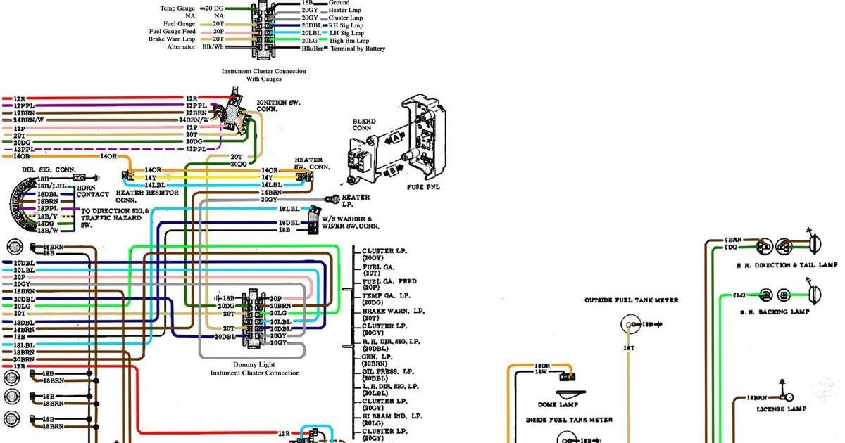 [WLLP_2054]   67 72 Chevy Wiring Diagram Chevy Trucks 72 Chevy Truck 67 72 1987 Delco  Radio Wiring Diagram In 2020 Jeep Grand… in 2020 | Chevy trucks, 72 chevy  truck, 67 72 chevy truck | Delco Radio Wiring Diagram 1964 |  | Pinterest