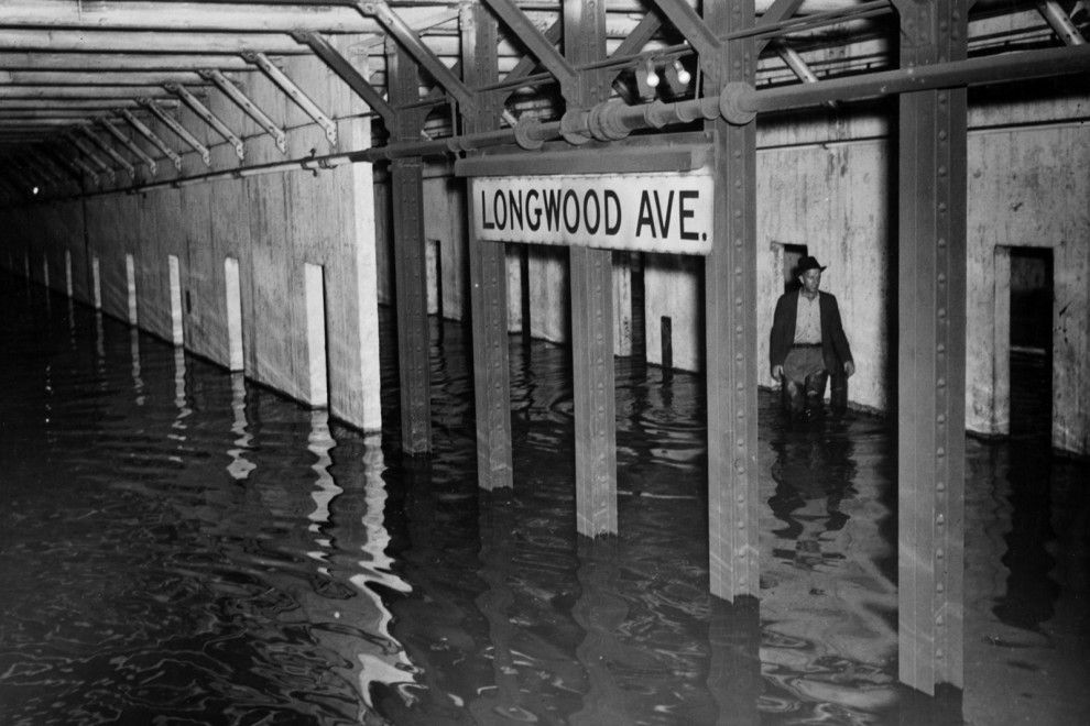 19 Unbelievable Pictures From The Early Years Of The NYC