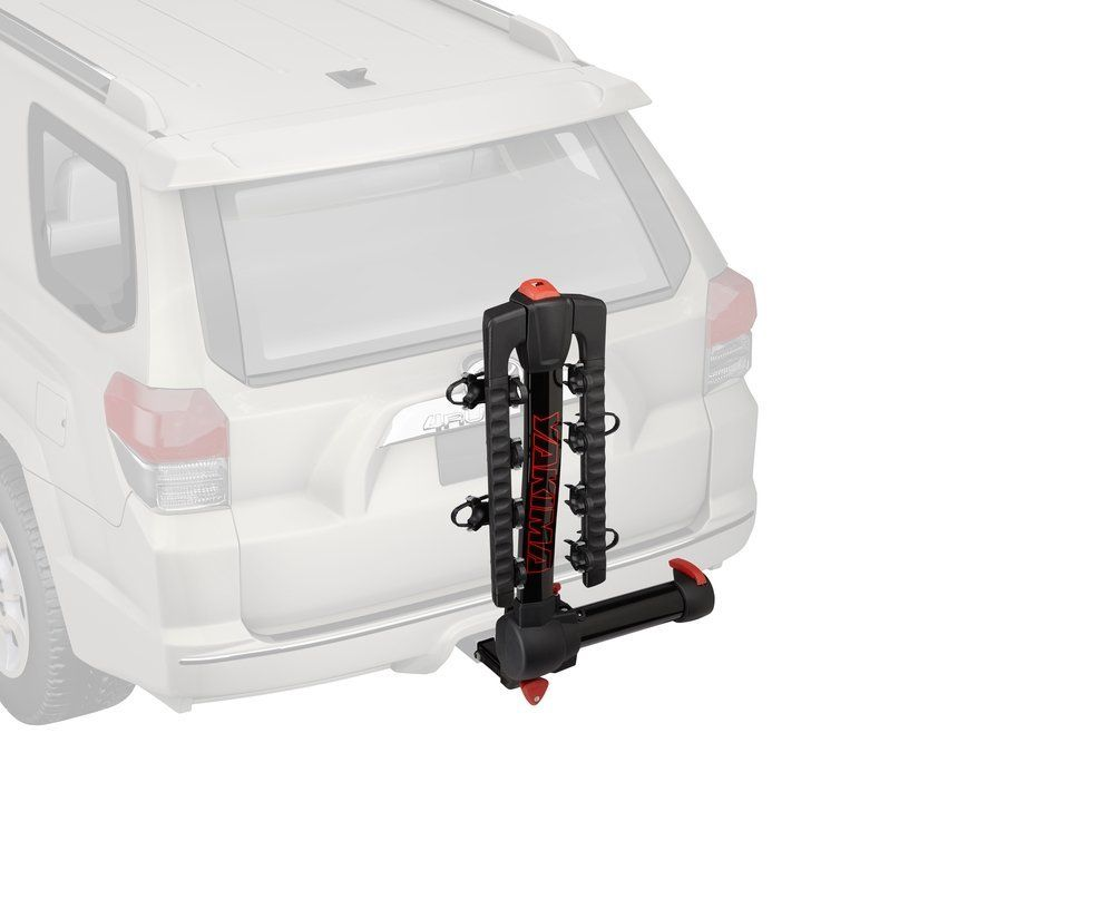 Yakima Fullswing Premium Locking Hitch Bike Rack Review Hitch