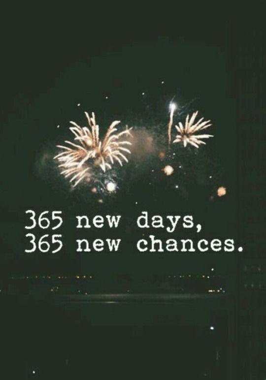 365 Yeni Gunler 365 Yeni Sanslar Inspiration Pinterest