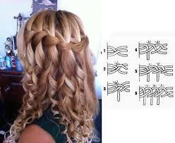 Trenzas Paso A Paso Peinados Hair Styles Hair Styles Cool Hairstyles