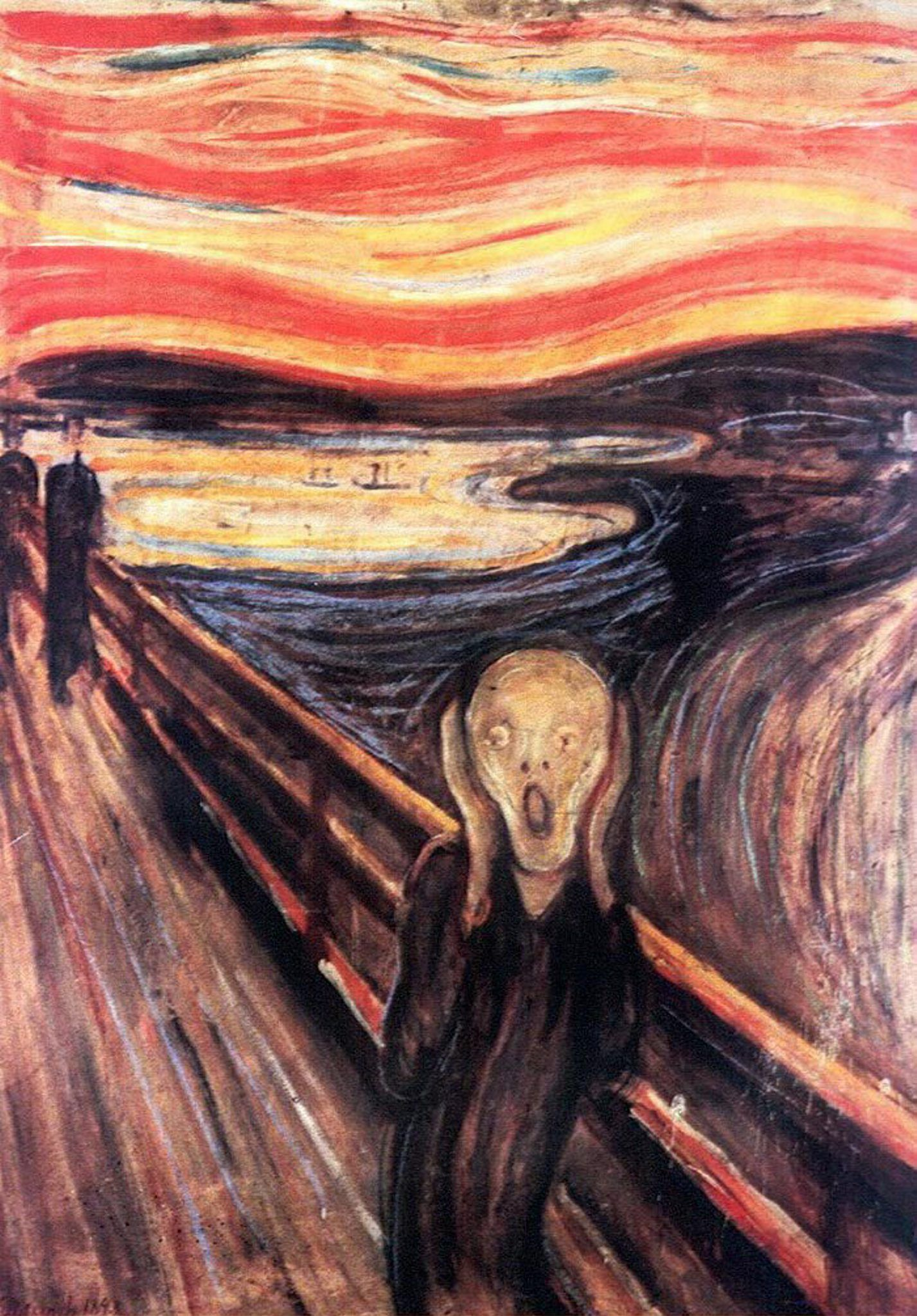 11M: Sucesos traumáticos que transforman la personalidad. http://www.farmaciafrancesa.com