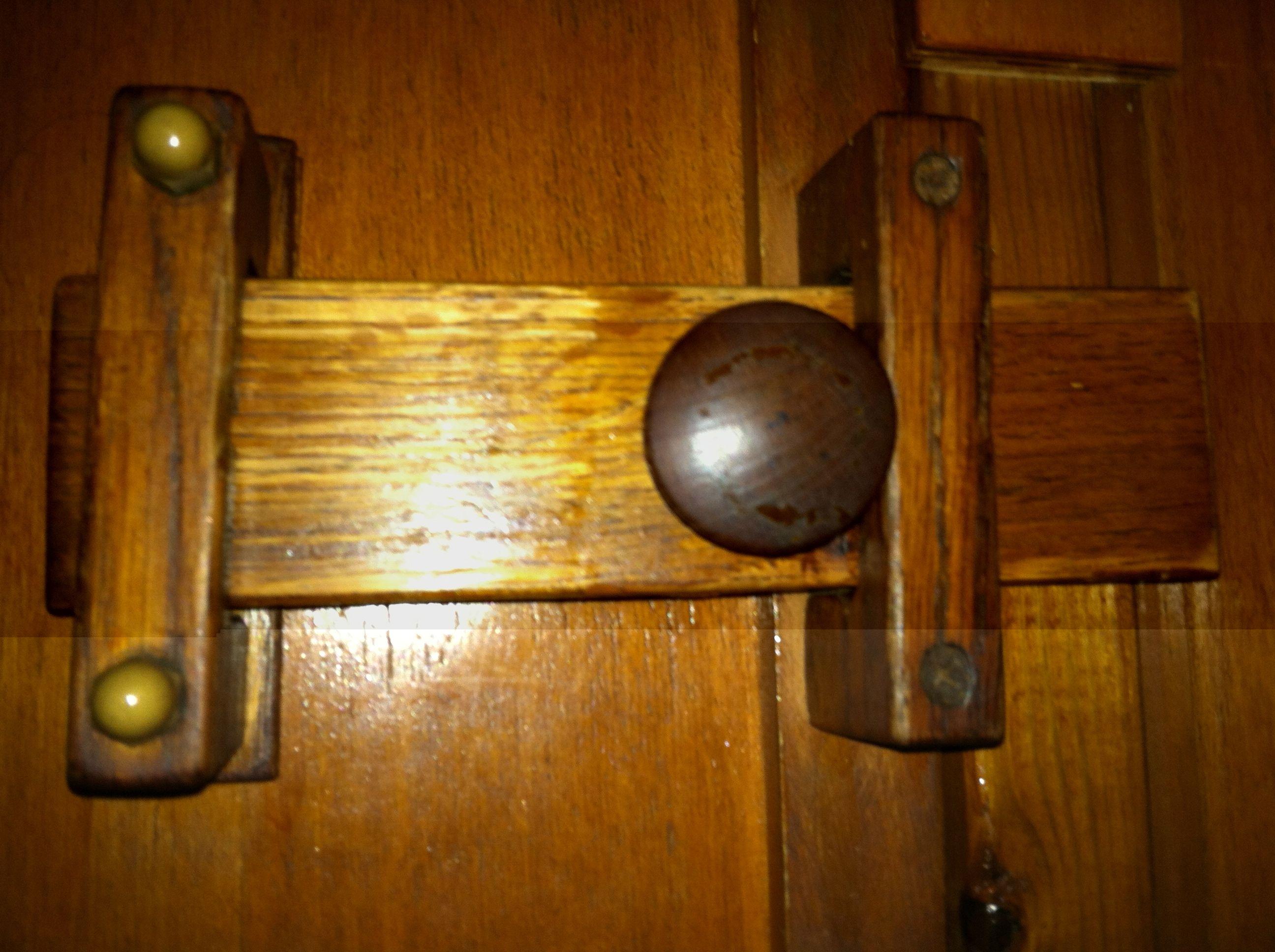 wooden door latch future home pinterest door latches doors
