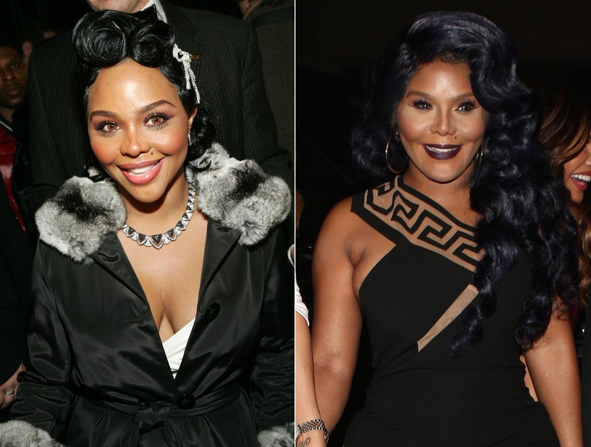 Lil Kim Photos Celebs Who Had Plastic Surgery Or Didn T Plastic Surgery Lil Kim Plastic Surgery Extreme Plastic Surgery