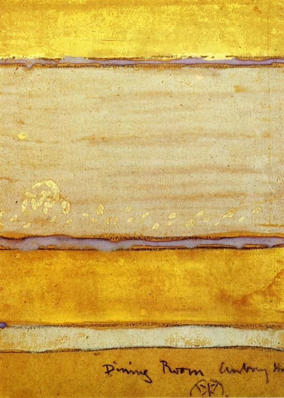Nocturn Sun - James McNeill Whistler - WikiArt.org