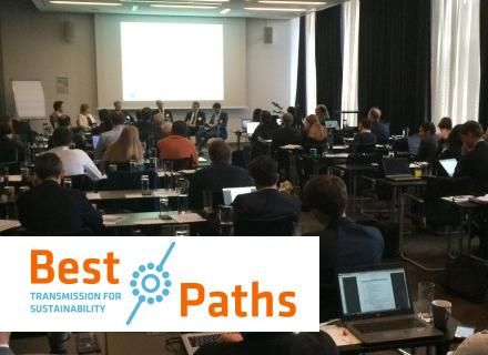 Best Paths – General Assembly and Dissemination event   De Angeli ...