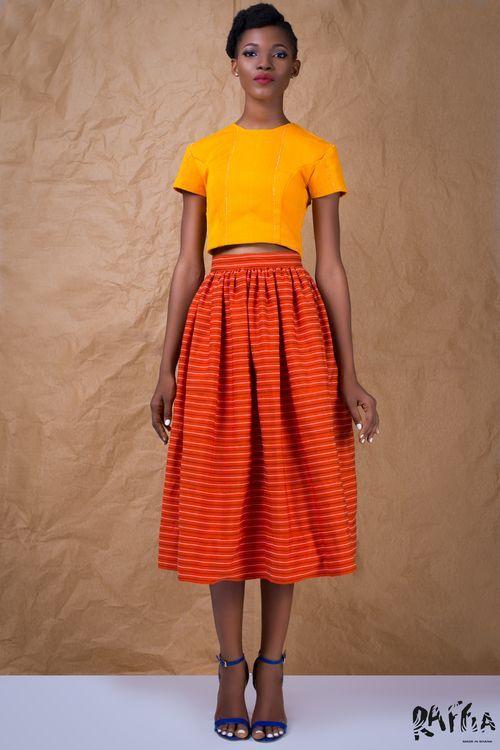 Rafffia: Promoting Ghana's North with Beautiful & Elegant Designs