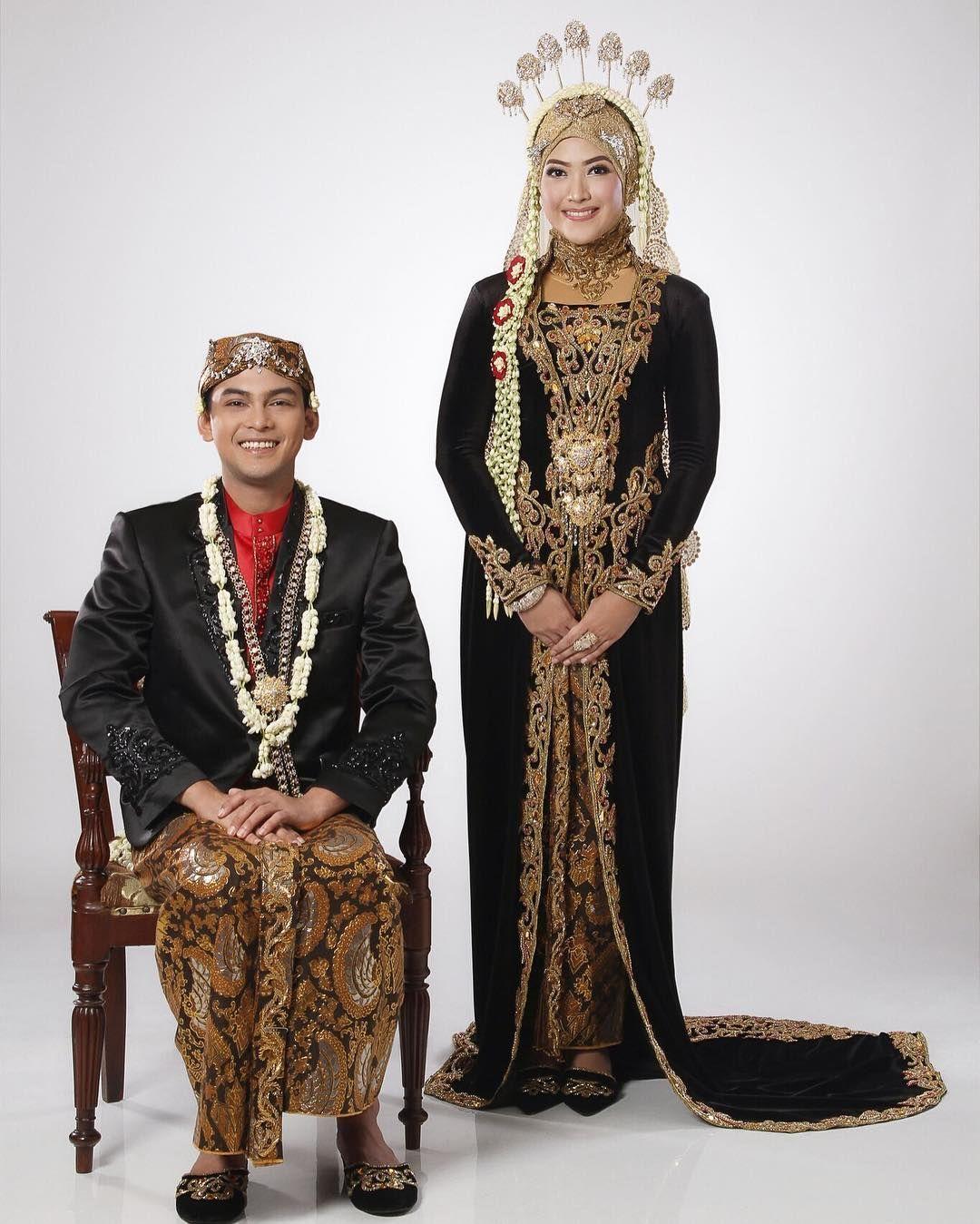 Hasil gambar untuk baju pengantin pria jawa modern (Dengan gambar