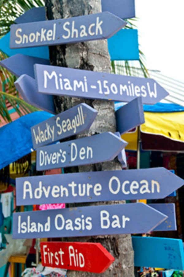 The Bahamian city of Nassau is frequently listed as one of the world's best scuba diving destinations, but there's much more to New Providence Island than just its capital city. Here are 10 amazing attractions you won't want to miss on your next dive trip to New Providence, Bahamas.