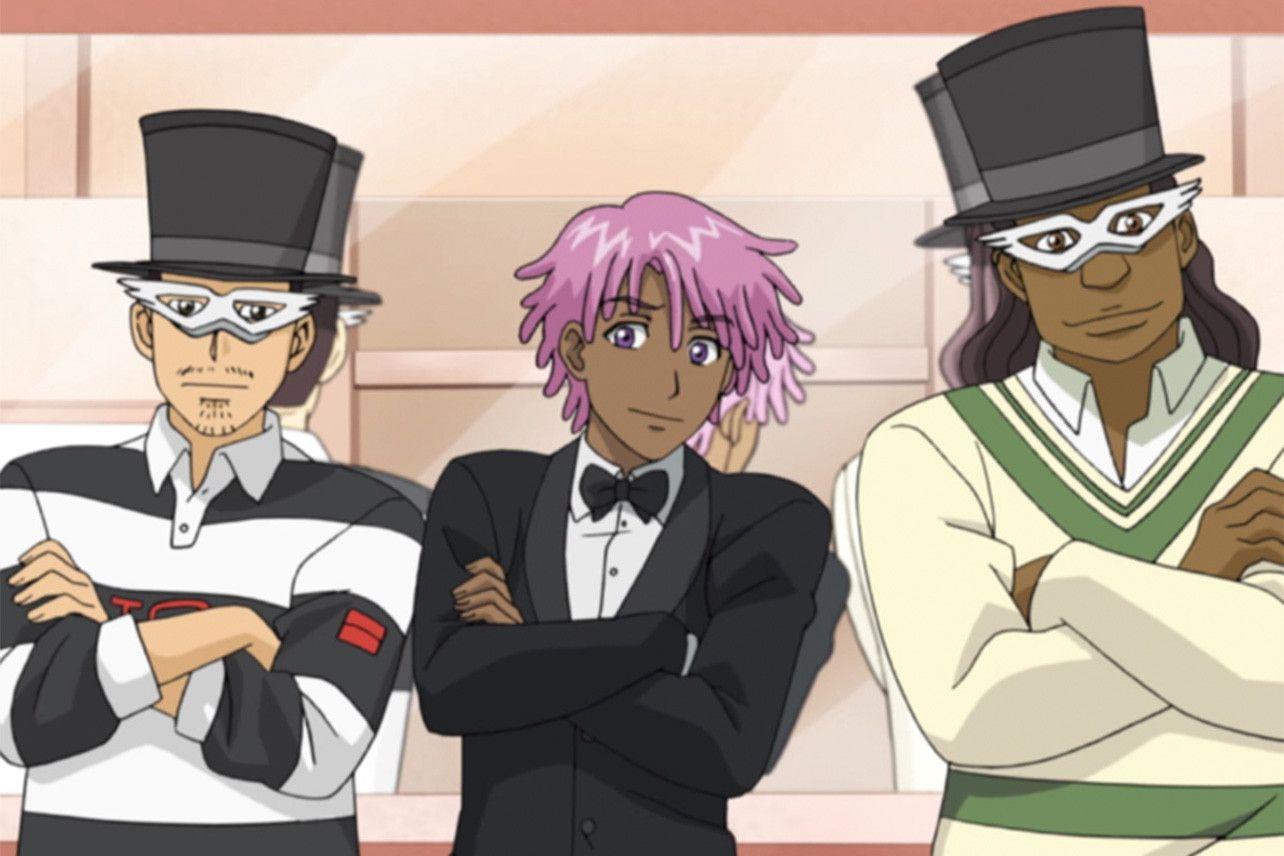 Our Top Five Neo Yokio Quotes! Netflix anime, Anime