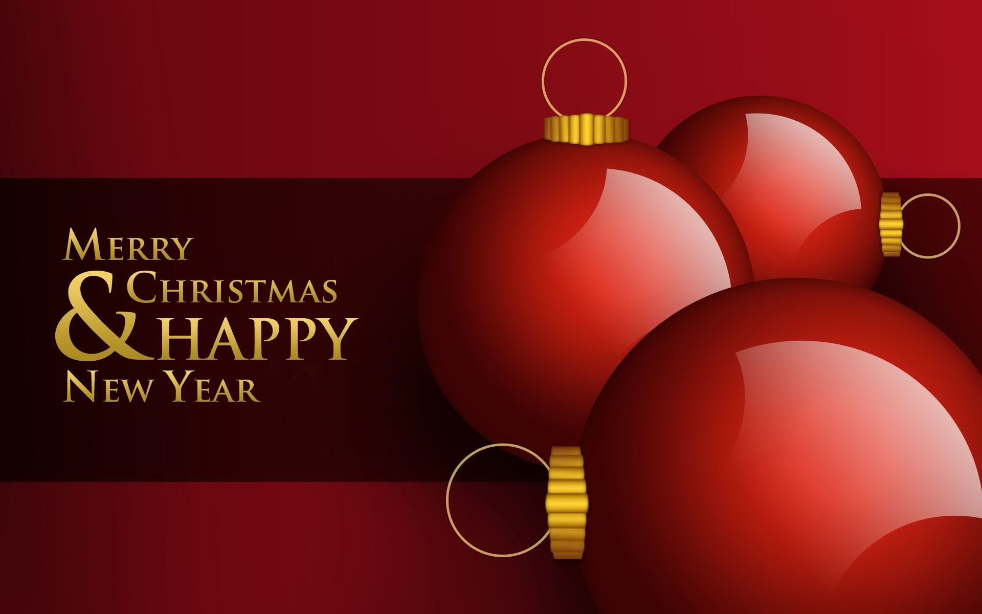 2011 happy new year christmas hd desktop wallpaper