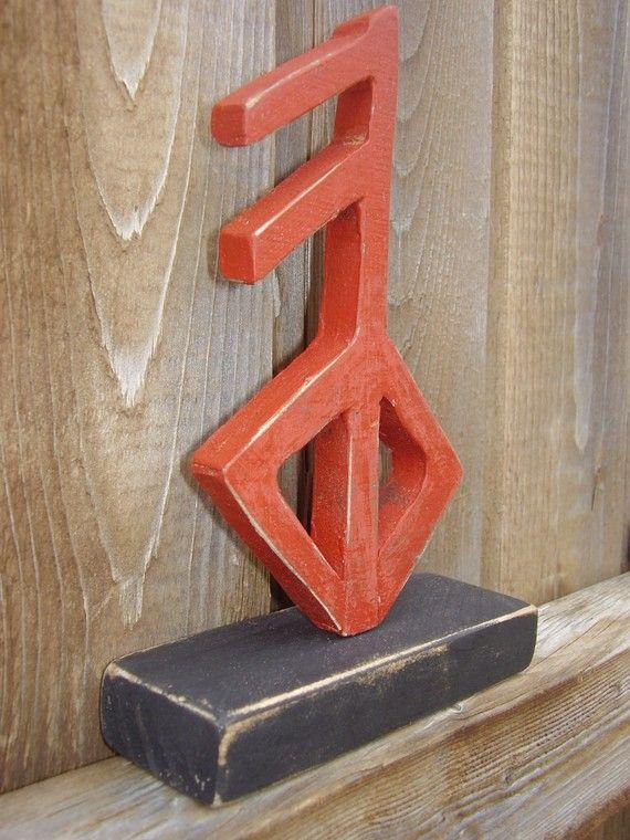 Viking Rune Symbol Of Love Lc Pinterest Viking Runes Runes