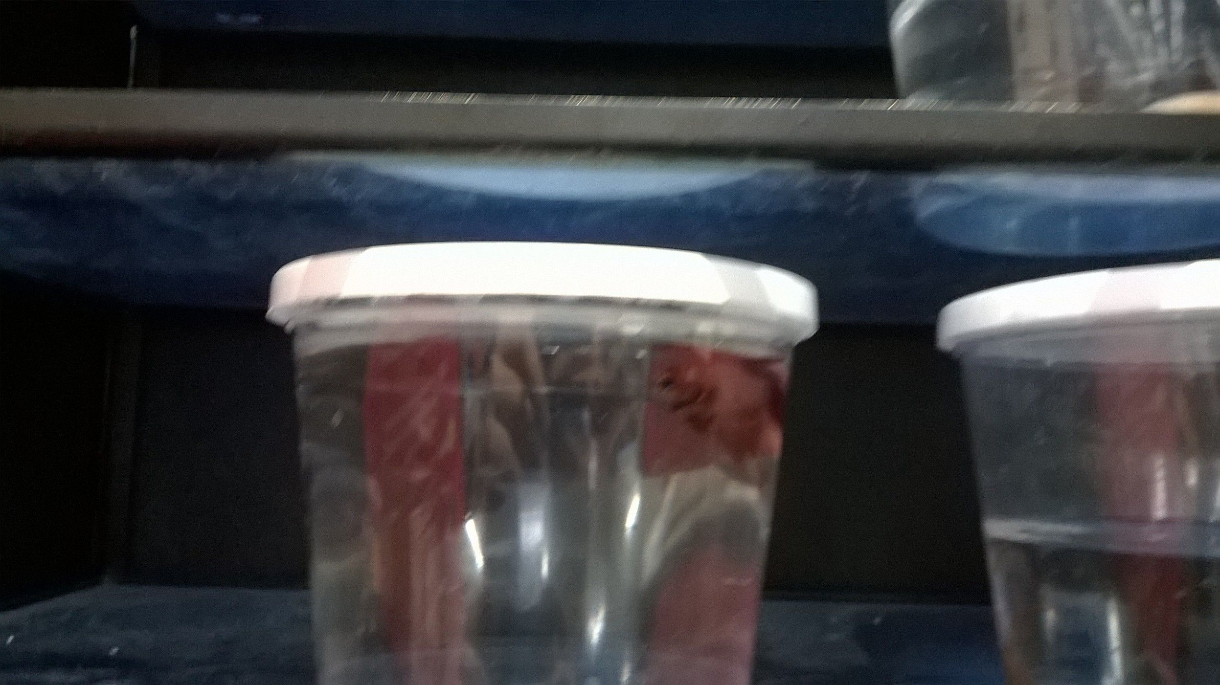 these are the cramped containers that walmart keeps their betta fish