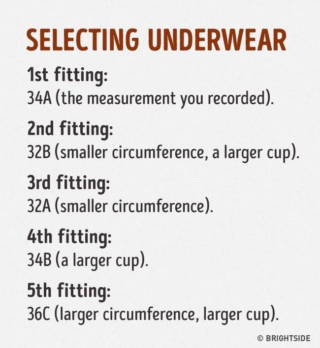 86d33402cf494 The Ultimate Guide to Choosing the Perfect Bra