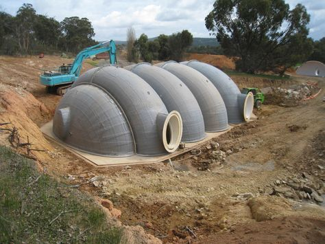 Are Choosing An Underground Bunker Bomb Shelter Or Any Other Underground Shelter Then Please Keep In Underground Shelter Survival Shelter Container House