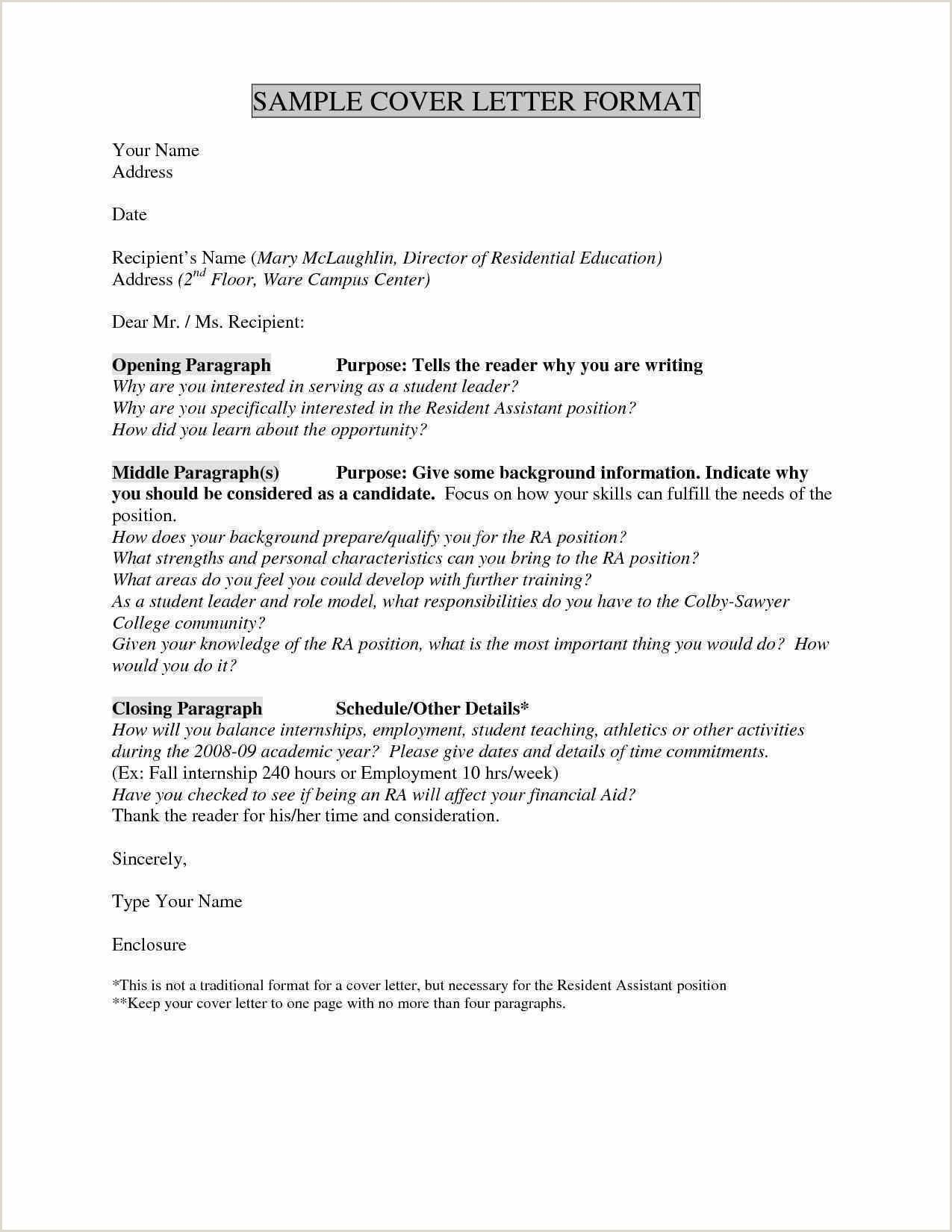 Financial Aid Advisor Cover Letter Cover Letter For Education Administration New Ad Writing A Cover Letter Resume Cover Letter Examples Cover Letter For Resume Cover letter for resident advisor position