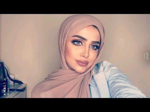 أزياء ميار الموضة والجمال طريقة تكبير العيون بالمكياج كيفية تكبير العيون ب Make Up Youtube Fashion