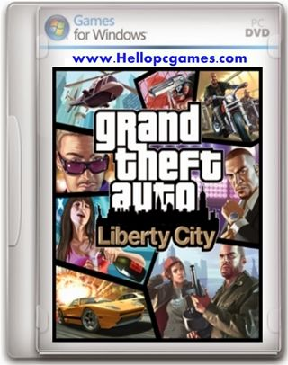 Gta Vice City Liberty City Game Free Download Full Version For Pc Grand Theft Auto City Games Grand Theft Auto Games