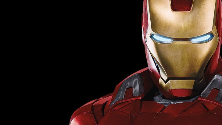 Iron Man Avengers Wallpapers Hd Resolution With High Resolution