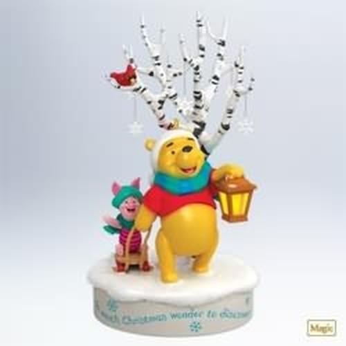 2011 Winnie The Pooh Hello Snow in 2020 Disney