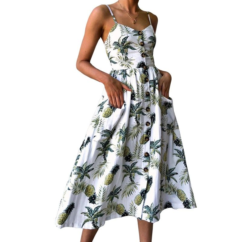 Long Boho Beach Dress for Women  Price: 14.60 & FREE Shipping*   #sun #photo #music #beach #followforfollow #bestoftheday
