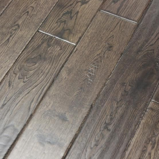 White Oak Dusk 3 X2f 4 X 5 Quot Hand Scraped Solid Hardwood Flooring Weshipfloors Hardwood Floor Colors Wood Floors Wide Plank Hardwood Floors