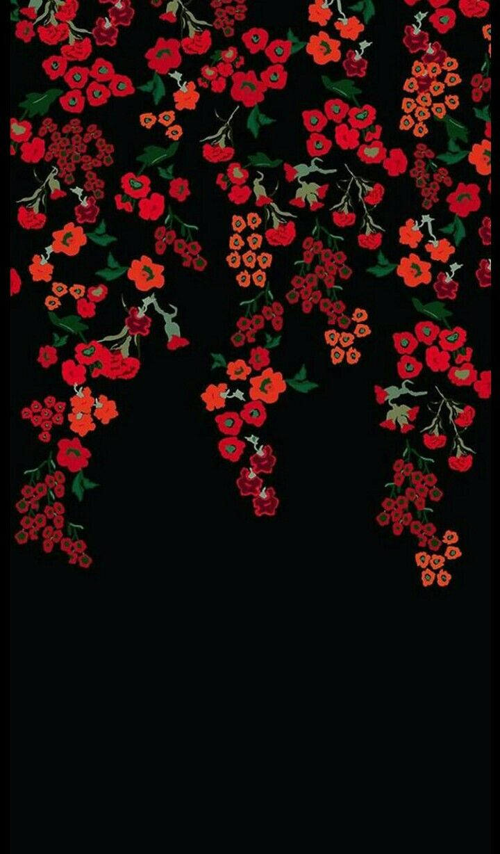 F L O R E S Eco Le Pinterest Iphone Wallpaper Floral