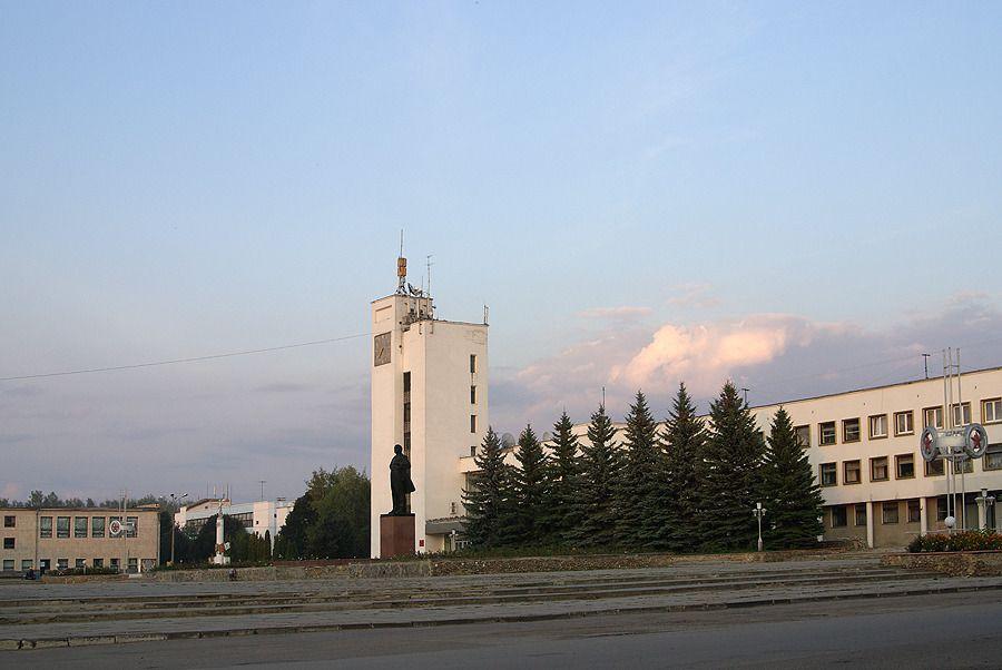 город мценск фото образовалось уникальное монашеское
